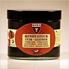 Avel Renovateur 250ml bruin - marron