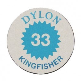 Dylon mp warmwaterverf 33 kingfisher