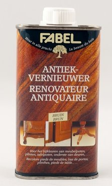 FABEL antiekvernieuwer 250ml