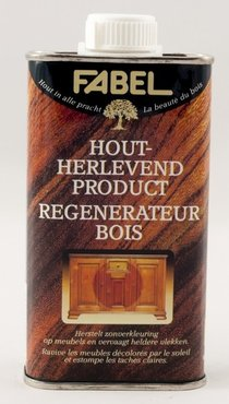 FABEL houtherlevend 250ml