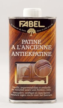 FABEL antiekpatine 250ml