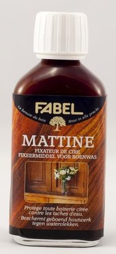 FABEL mattine 200ml