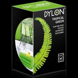 Dylon Kleurvaste textielverf 200gr 03 tropical green